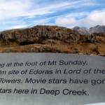 Mount Sunday