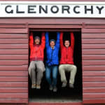 Glenorchy Gruppenfoto