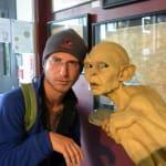 Gollum und ich