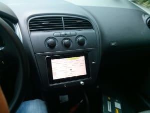 Nexus 7 Radio fertig