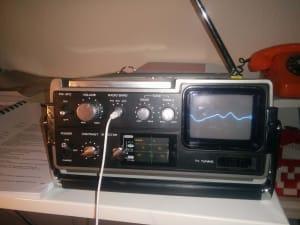 Mein Falloutradio