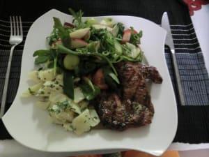 Festmahl von Troy