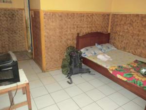 Hotelzimmer in Cipanas