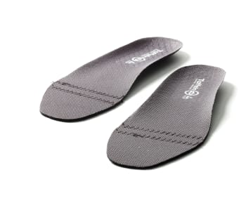 Toffeln Insole