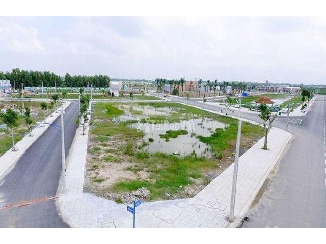 KDC Bảo Khánh Hóc Môn mở bán F1, SHR, MT20m - 1/1