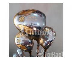 Bộ Gậy Golf Honma S-05 5 Sao - Hình ảnh 2/6