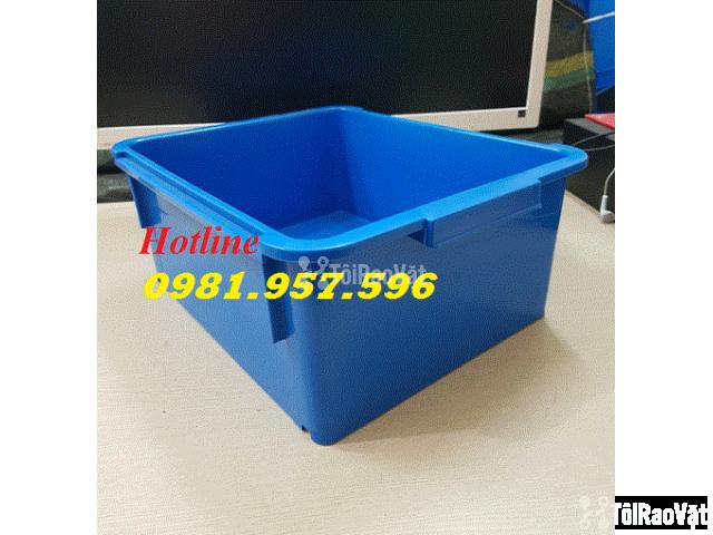 Khay đựng bulong ốc vít, khay nhựa A3 đựng linh kiện, khay A3  - 3/3