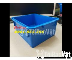 Khay đựng bulong ốc vít, khay nhựa A3 đựng linh kiện, khay A3  - Hình ảnh 3/3