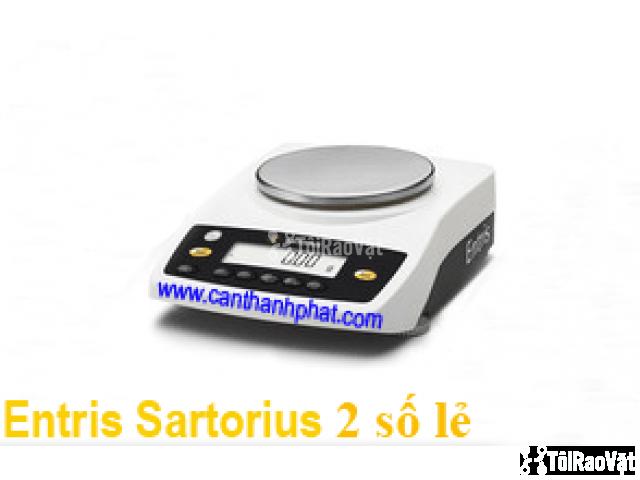 Cân điện tử Entris 3202i-1S Sartorius, Đức - 1/1
