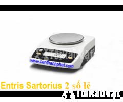 Cân điện tử Entris 3202i-1S Sartorius, Đức