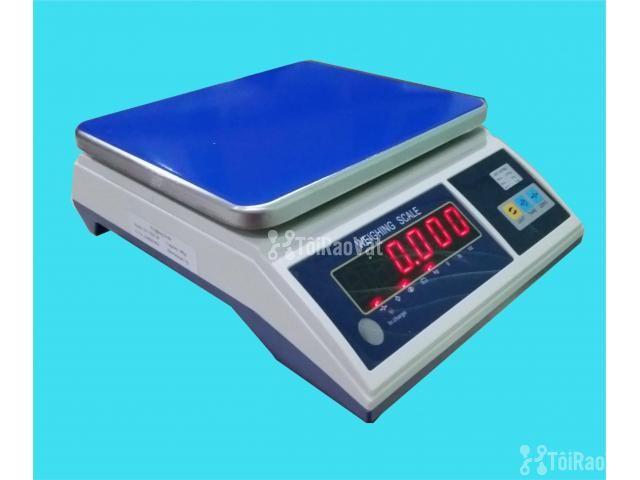 Cân điện tử JZC-TSE 3kg/0.1g Kendy - Đài Loan - 1/1