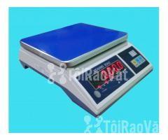 Cân điện tử JZC-TSE 3kg/0.1g Kendy - Đài Loan