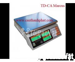 Cân đếm TD-CA-6kg Marcus, Đức