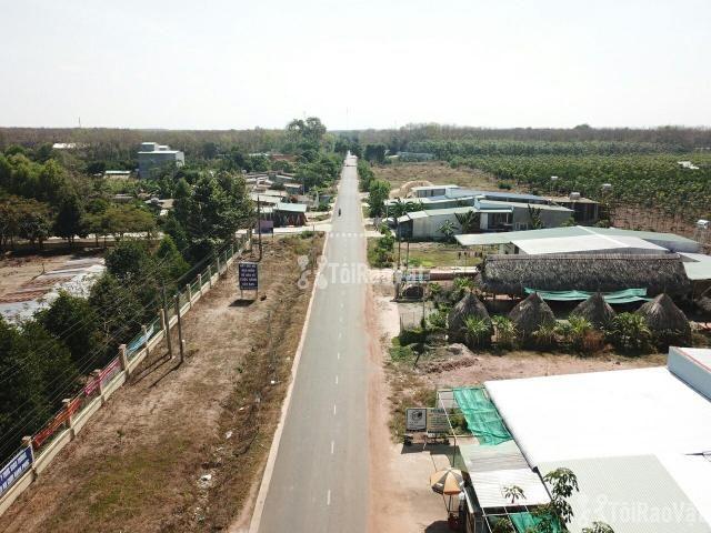Bán đất đầu tư vincom chơn thành 1300m2 giá 600 triệu - 4/6