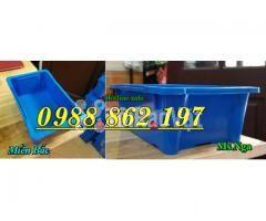 Thùng nhựa đặc A4, sóng nhựa bít A4, thùng chứa A4, khay nhựa A4 thùng - Hình ảnh 2/6
