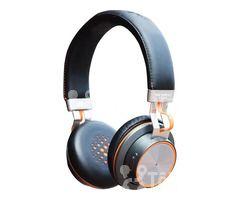 Tai nghe bluetooth không dây Soundmax BT300 v4.1. - Hình ảnh 1/2
