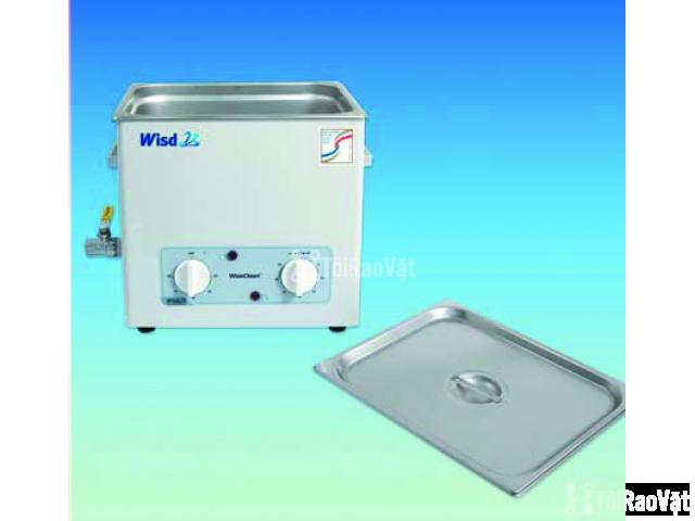 Bể rửa siêu âm 6 lít Daihan WUC-A06H - 1/1