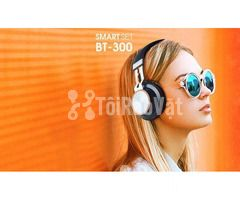 Tai nghe bluetooth không dây Soundmax BT300 v4.1. - Hình ảnh 2/2