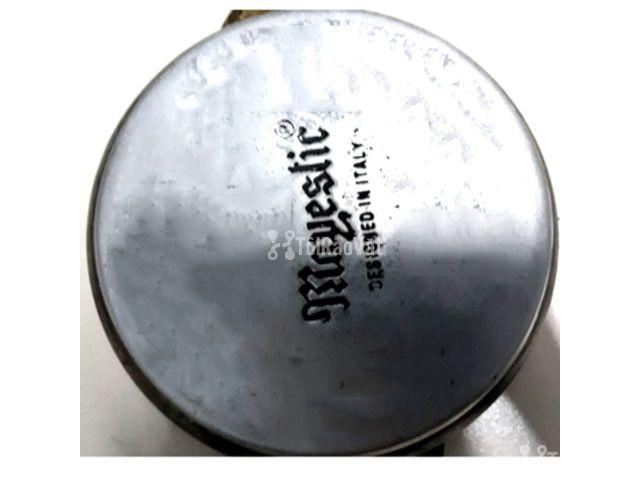 SỈ LẺ CHẤT TẨY VẾT CHÁY XÉM TRÊN NỒI INOX, TẨY MỐI HÀN, TẨY RỈ SÉT INOX NARDEN MQ500 na - 2/4