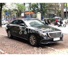 Bán xe Mercedes E200 2019 chạy lướt - rẻ hơn xe mới 299tr - Hình ảnh 2/6