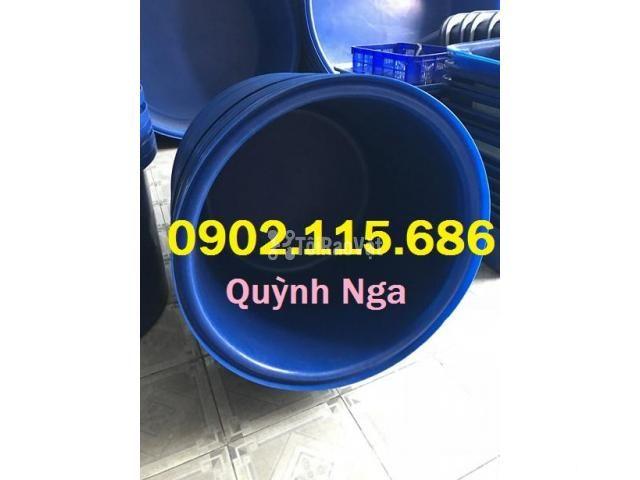 Thùng nhựa dung tích lớn, thùng nhựa nuôi cá, thùng nhựa nuôi thủy sản - 2/2