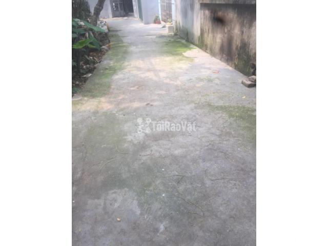 Bán đất thổ cư ngõ 193/64 Phú Diễn, dt 40m2, ngõ 3m, giá 45.5tr/m2 - 1/3