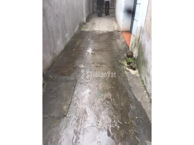 Bán đất thổ cư ngõ 193/64 Phú Diễn, dt 40m2, ngõ 3m, giá 45.5tr/m2 - 2/3