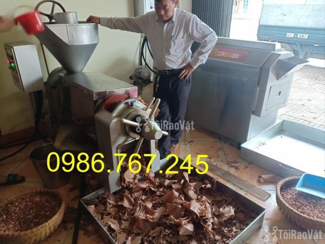 Máy ép dầu công nghiệp chính hãng guangxin yzyx10j-2wk giá rẻ  - 3/6