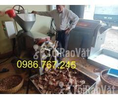 Máy ép dầu công nghiệp chính hãng guangxin yzyx10j-2wk giá rẻ  - Hình ảnh 3/6