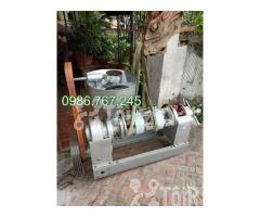 Máy ép dầu công nghiệp chính hãng guangxin yzyx10j-2wk giá rẻ  - Hình ảnh 5/6