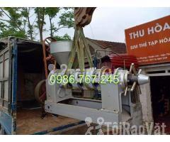 Máy ép dầu công nghiệp chính hãng guangxin yzyx10j-2wk giá rẻ  - Hình ảnh 6/6