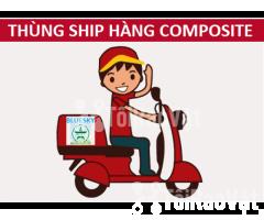 Chuyên cung cấp Thùng ship hàng Composite cao cấp - Hình ảnh 1/5
