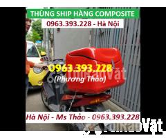 Chuyên cung cấp Thùng ship hàng Composite cao cấp - Hình ảnh 2/5