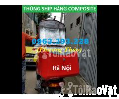 Chuyên cung cấp Thùng ship hàng Composite cao cấp - Hình ảnh 4/5
