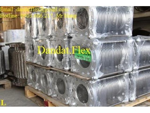 Có bán lẻ dây dẫn nước inox, ống nối mềm inox, khớp nối mềm inox 304 - 1/6