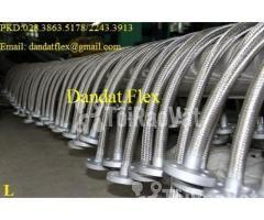 Có bán lẻ dây dẫn nước inox, ống nối mềm inox, khớp nối mềm inox 304 - Hình ảnh 2/6