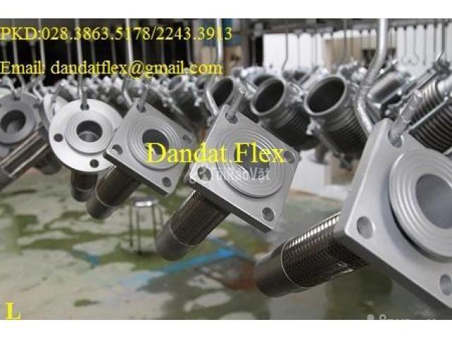 Có bán lẻ dây dẫn nước inox, ống nối mềm inox, khớp nối mềm inox 304 - 3/6