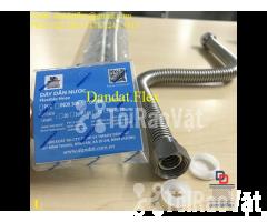 Có bán lẻ dây dẫn nước inox, ống nối mềm inox, khớp nối mềm inox 304 - Hình ảnh 6/6