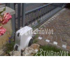 Cổng tự động - Cổng trượt KIT SL 544 - Chính hãng Italy - Hình ảnh 2/6