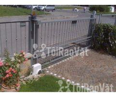 Cổng tự động - Cổng trượt KIT SL 544 - Chính hãng Italy - Hình ảnh 4/6