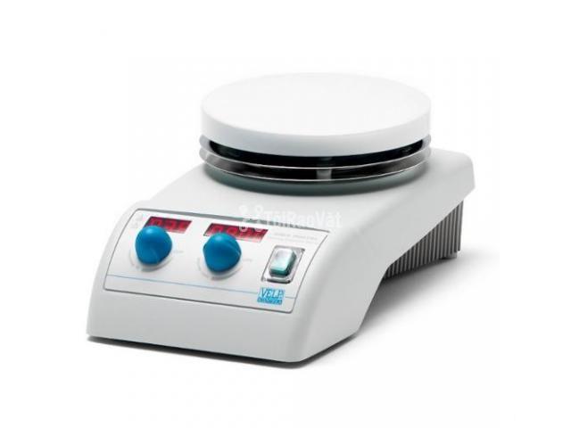 Máy khuấy từ gia nhiệt AREX Digital, máy khuấy Velp AREX, hiển thị số - 1/1