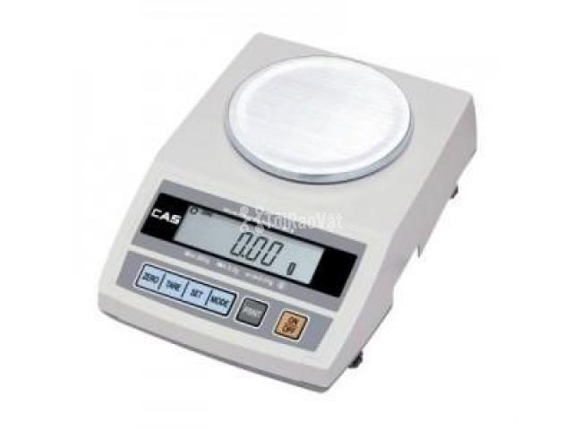 Cân điện tử MW-II-3000N CAS, 3000g/0.01g, CAS, MW3000  - 1/1