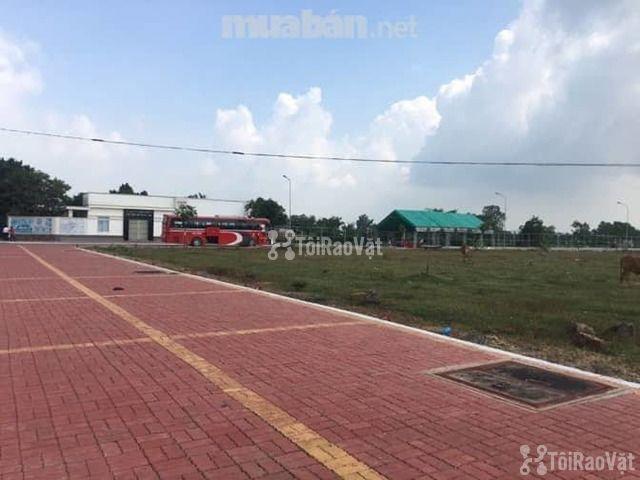 Bán đất thành phố Bà Rịa Vũng Tàu 1,25n tỷ( 250m2) ngay QL51 đi vào  - 1/6