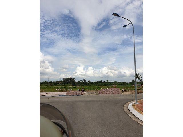Bán đất thành phố Bà Rịa Vũng Tàu 1,25n tỷ( 250m2) ngay QL51 đi vào  - 2/6