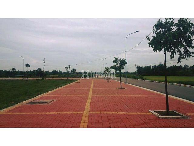 Bán đất thành phố Bà Rịa Vũng Tàu 1,25n tỷ( 250m2) ngay QL51 đi vào  - 4/6