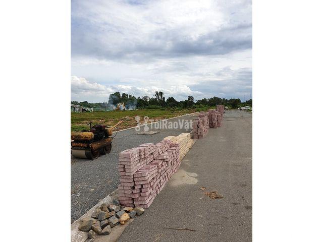 Bán đất thành phố Bà Rịa Vũng Tàu 1,25n tỷ( 250m2) ngay QL51 đi vào  - 5/6