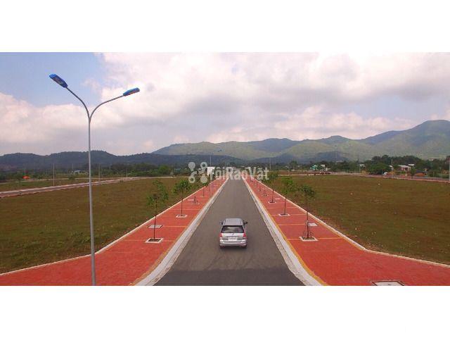 Bán đất thành phố Bà Rịa Vũng Tàu 1,25n tỷ( 250m2) ngay QL51 đi vào  - 6/6