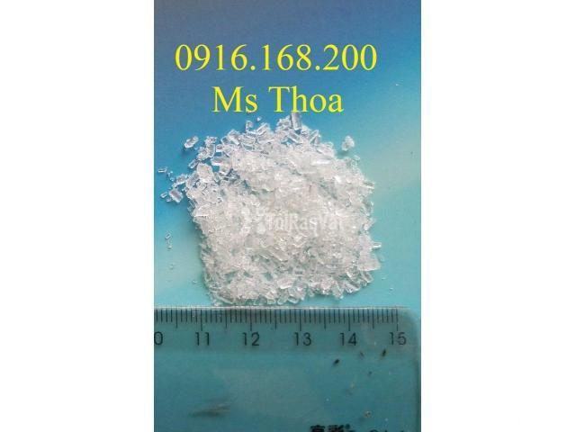 Sodium Thiosulphate giúp khử clorine và giảm kim loại nặng - 2/2