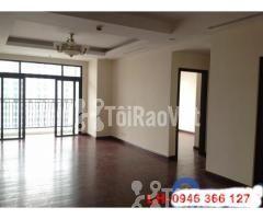 CHÍNH CHỦ bán chung cư Học viện kỹ thuật quân sự, 134m2, giá rẻ nhất t