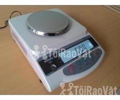 Cân điện tử GS2202N Shinko 2200g/0.01g, LH 0904.913.138